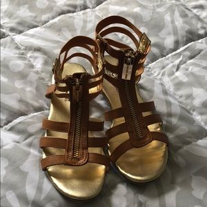 Other - Michael Kors girls size 13 Gladiator Sandal